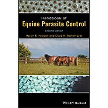 Handbook of Equine Parasite Control, 2nd Edition