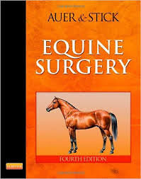 Equine Surgery, 4th edition