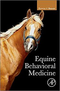 Equine Behavioral Medicine, 1st Edition