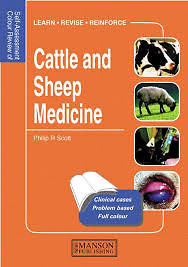 Cattle and Sheep Medicine; Self-Assessment Colour Review
