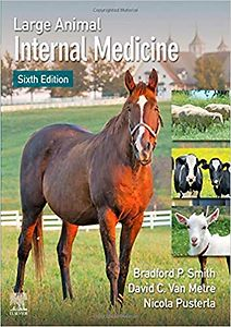 Large Animal Internal Medicine, Sixth Edition