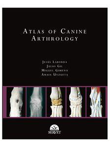Atlas of canine arthrology