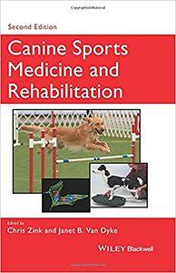 Canine Sports Medicine and Rehabilitation Second Edition