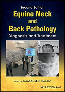 Equine Neck and Back Pathology, 2nd Edition