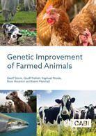 Genetic Improvement of Farmed Animals