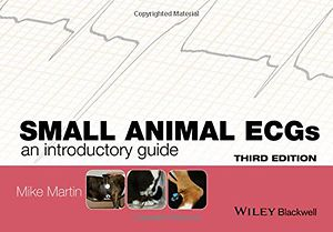 Small Animal ECGs: An Introductory Guide, 3. edition