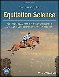 Equitation Science Second Edition