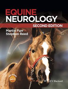 Equine Neurology, 2nd Edition
