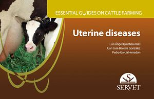 Essential guides on cattle farming. Uterine diseases