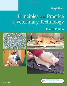 Principles and Practice of Veterinary Technology 4th edition