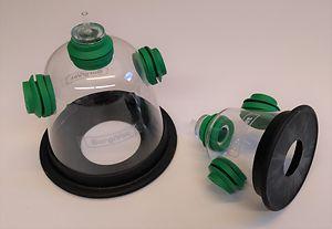 SurgiVet Recovery O2 Mask, 3 kpl/paketti