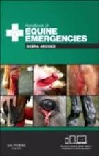 Handbook of Equine Emergencies, 1st Edition