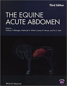 The Equine Acute Abdomen, 3rd Edition