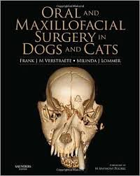 Oral and Maxillofacial Surgery in Dogs and Cats, 1. ed