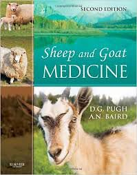Sheep and Goat Medicine, 2nd Edition