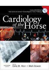 Cardiology of the Horse, 2nd ed.