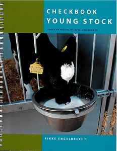 Checkbook Young Stock