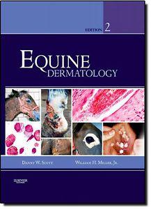 Equine Dermatology, 2nd ed