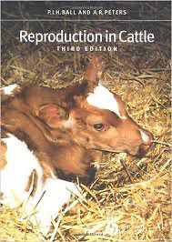 Reproduction in Cattle, 3rd Edition