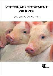 Veterinary Treatment of Pigs