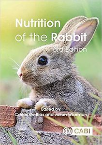 Nutrition of the Rabbit