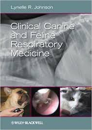 Clinical Canine and Feline Respiratory Medicine