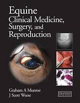 Equine Clinical Medicine, Surgery and Reproduction