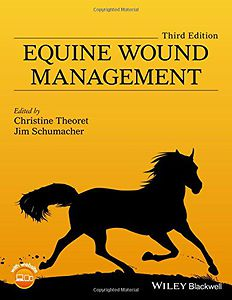 Equine Wound Management 3rd edition