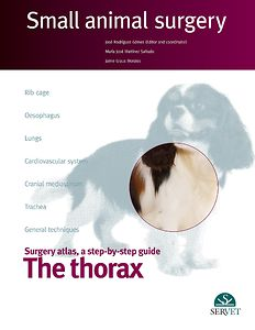 The Thorax Small Animal Surgery