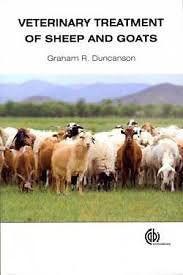 Veterinary Treatment of Sheep and Goats