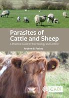 Parasites of Cattle and Sheep A Practical Guide to their Biology and Control