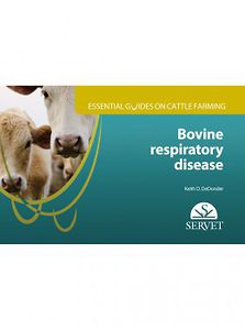 Essential guides on cattle farming - Bovine respiratory disease