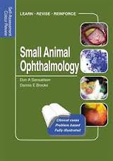 Small Animal Ophthalmology, Self-Assessment Color Review