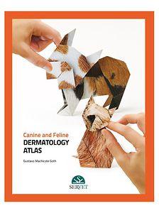 Canine and Feline Dermatology Atlas