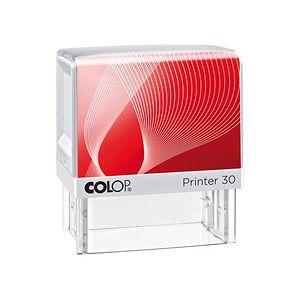 Pöytäleimasin Colop Printer 30 (keskikoko)