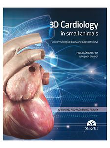 Cardiology 3D in small animals