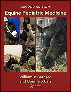 Equine Pediatric Medicine, Second Edition