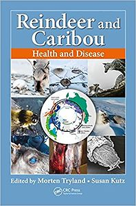 Reindeer an Caribou: Health and Disease