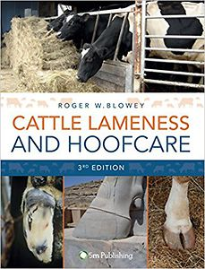 Cattle lameness and hoofcare, 3rd edition