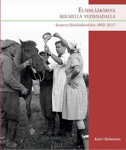 Eläinlääkärinä kolmella vuosisadalla