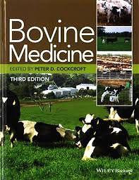 Bovine Medicine, 3rd Edition