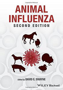 Animal Influenza, 2nd edition