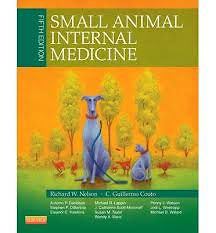 Small Animal Internal Medicine, 5th Edition