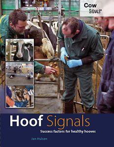 Hoof Signals - Success factors for healthy hooves