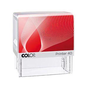 Pöytäleimasin Colop Printer 40 (iso)
