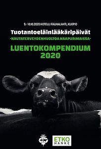 Tuotantoeläinlääkäripäivät 2020